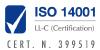 llc-certificate-iso-14001
